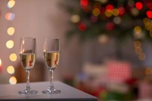 クリスマスにシャンパンが選ばれる理由
