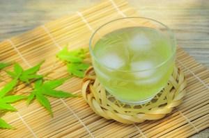 【5月2日は緑茶の日】キンミヤで作る最高の緑茶割りを飲もう!!