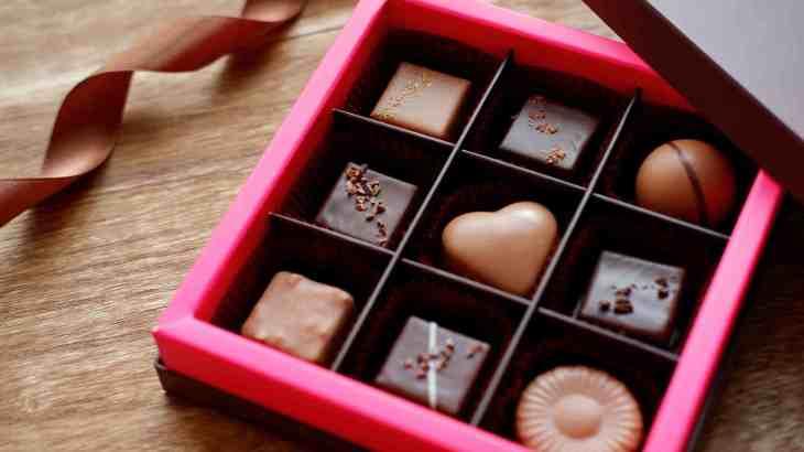 バレンタインデーはロゼのシャンパーニュでお祝いを