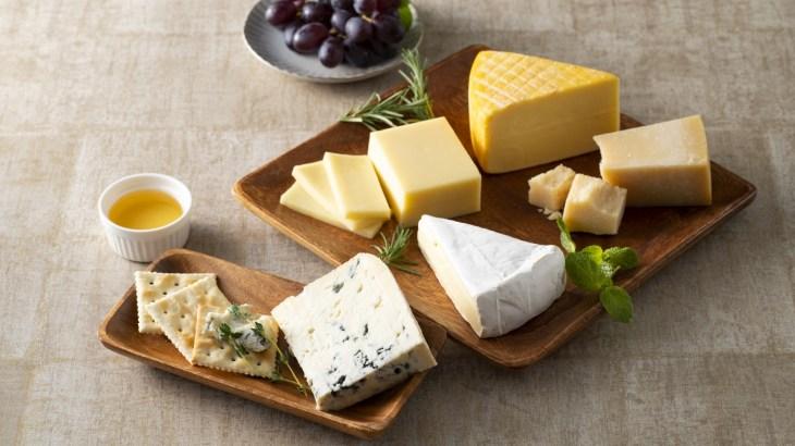 【6月1日はチーズの日】チーズと楽しむお酒