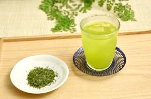 【6月10日は無糖茶飲料の日】お茶割りを楽しもう!