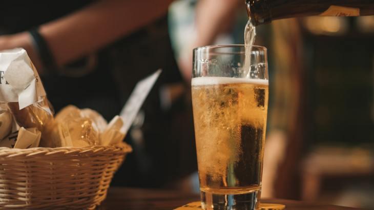 「恋人の日」はちょっとプレミアムなビールで豪華な夜を