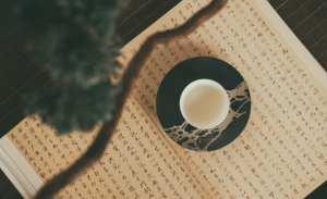 【7月8日は中国茶の日】この日はジャスミンティーのカクテルはいかが?
