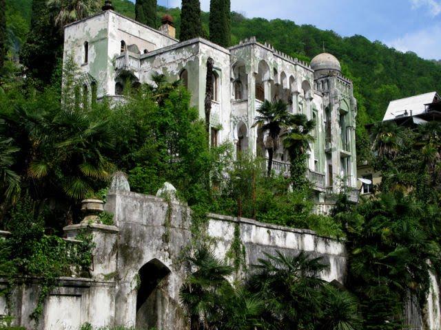 Gagra - República de Abkhazia