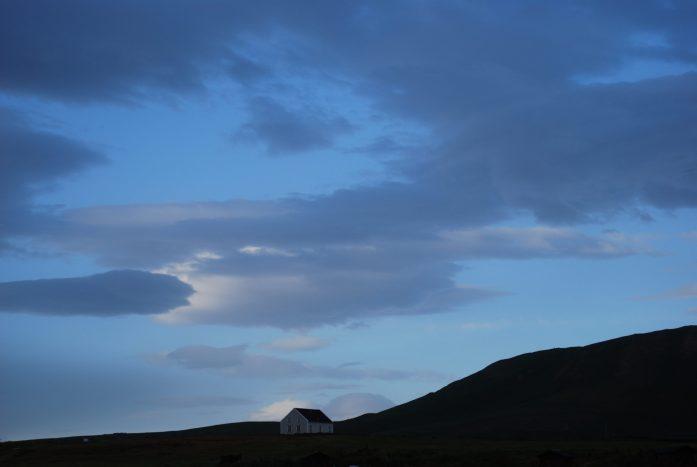 Islandia Husavik Iceland