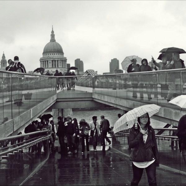 Vivir Londres