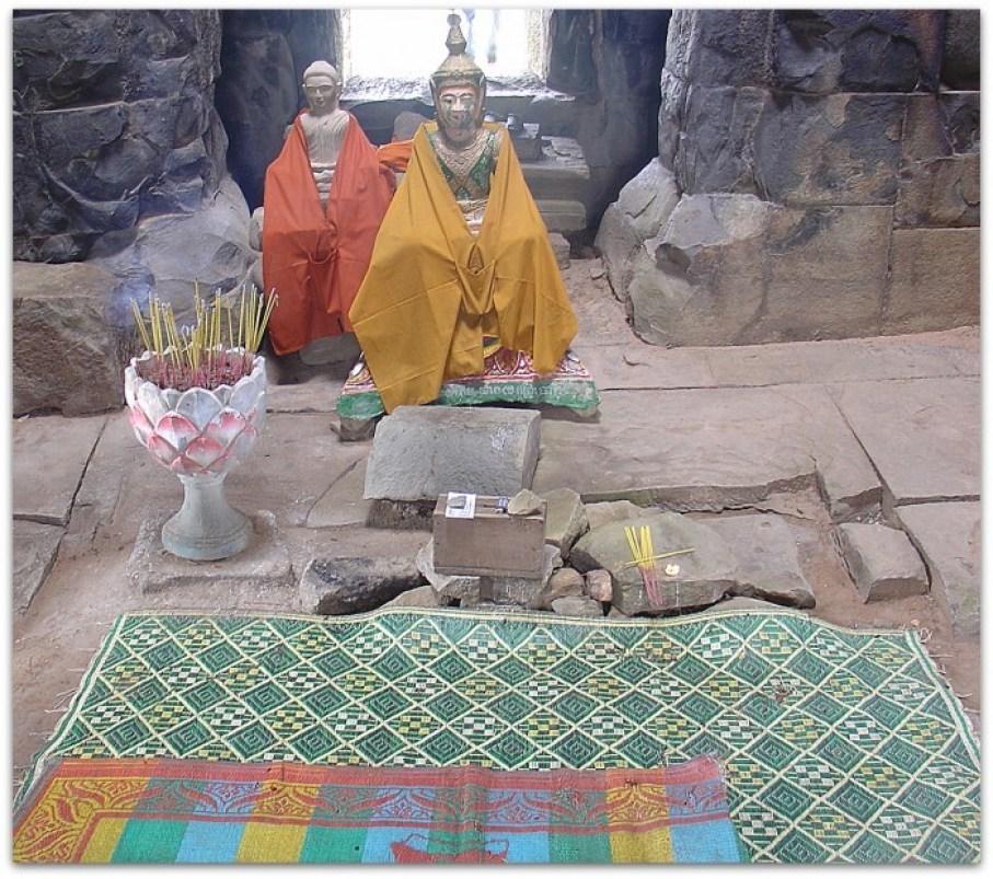 Altar Angkor