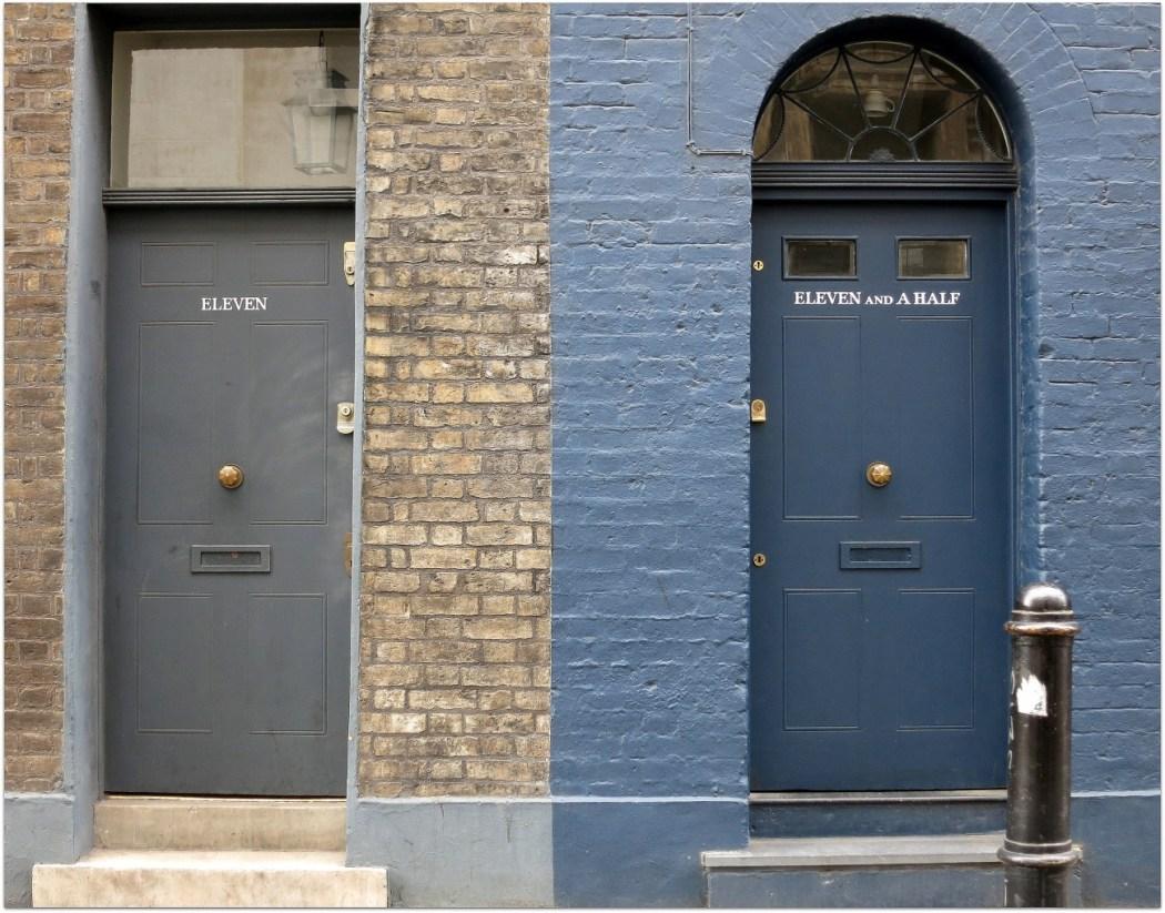 Casas en Spitalfields