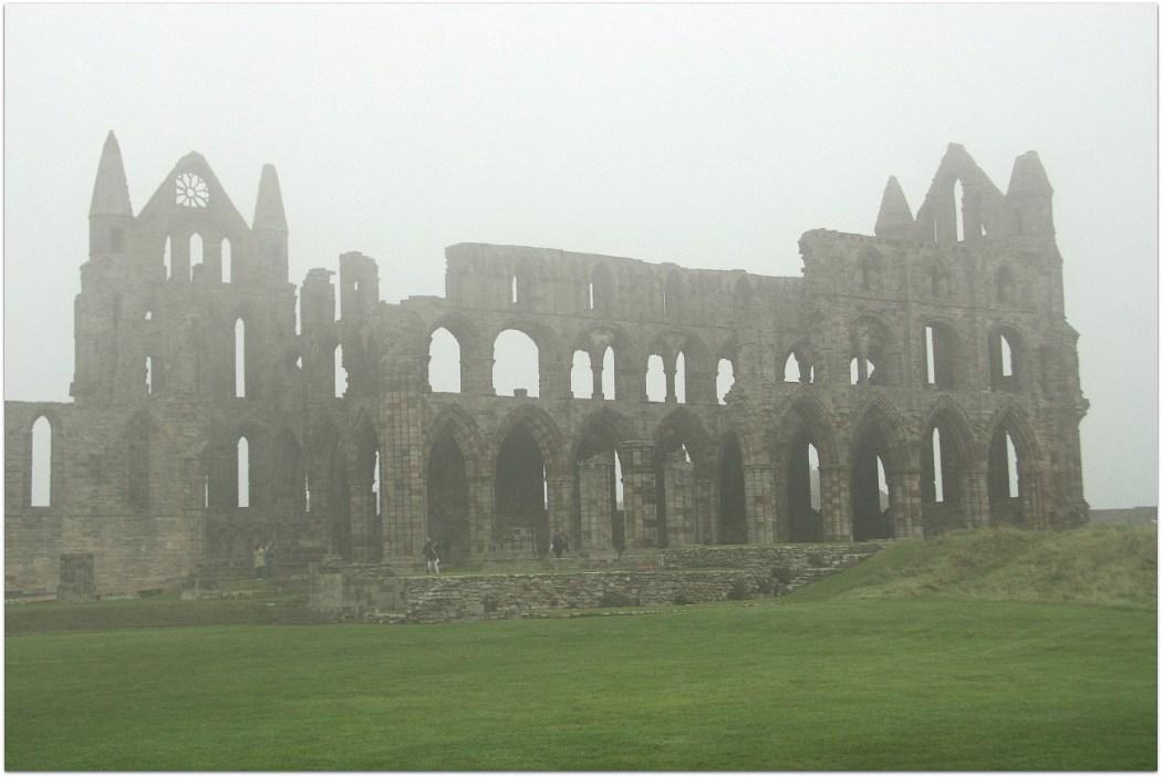 Abadía de Whitby