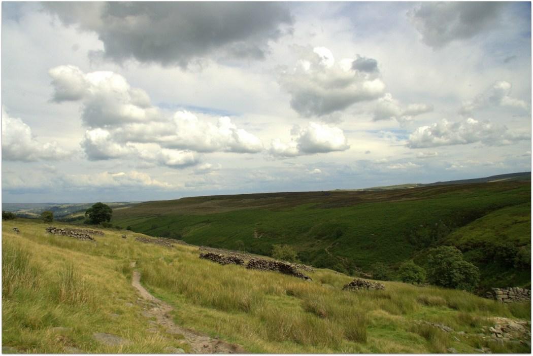 Los páramos de Yorkshire