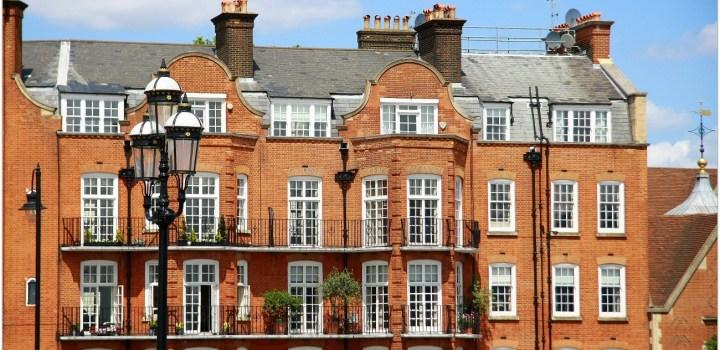 Notas de 15 cosas que quizás no sabes sobre Londres