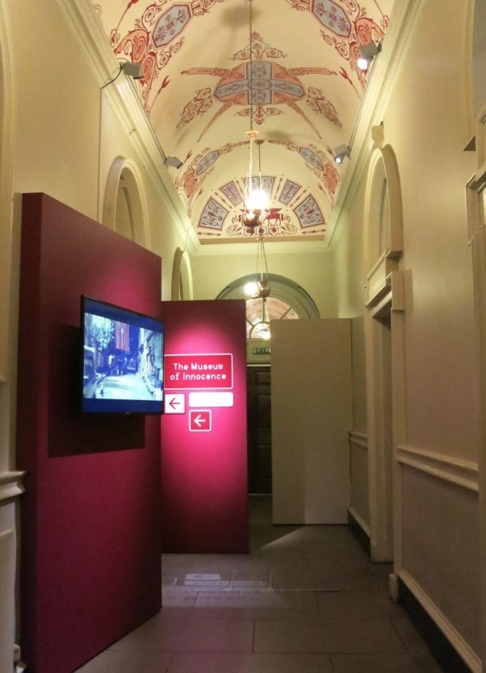 Museo de la Inocencia, Somerset House1
