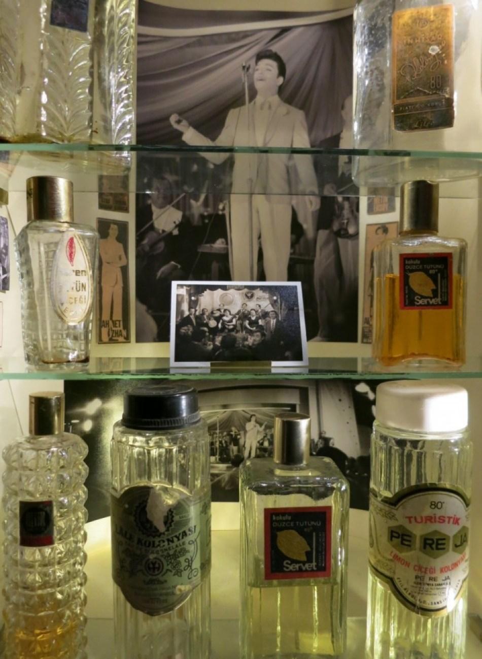 Museo de la Inocencia de Orhan Pamuk en Londres1