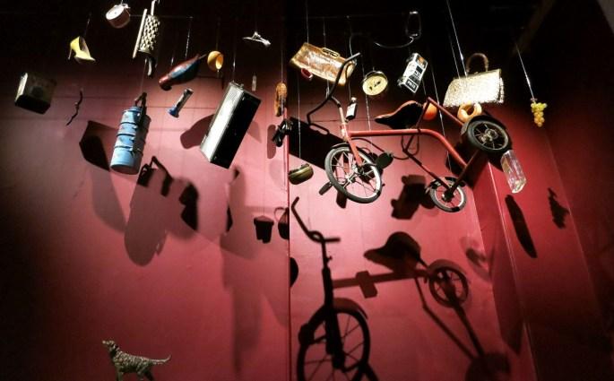 El Museo de la Inocencia de Orhan Pamuk en Londres