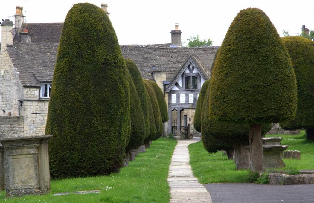 Painswick, Cotswolds1