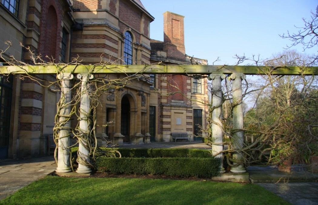 Eltham Palace, Londres