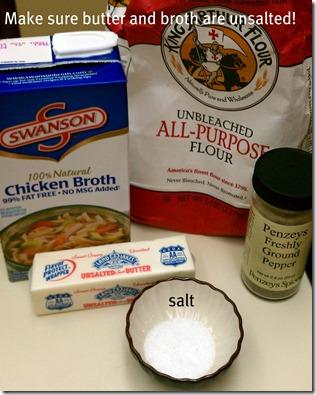 Gravy-ingredients-thanksgiving