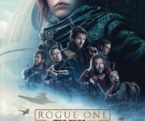 A spoiler-free parents' guide to the new Star Wars movie, Rogue One. How young is too young to see Rogue One?
