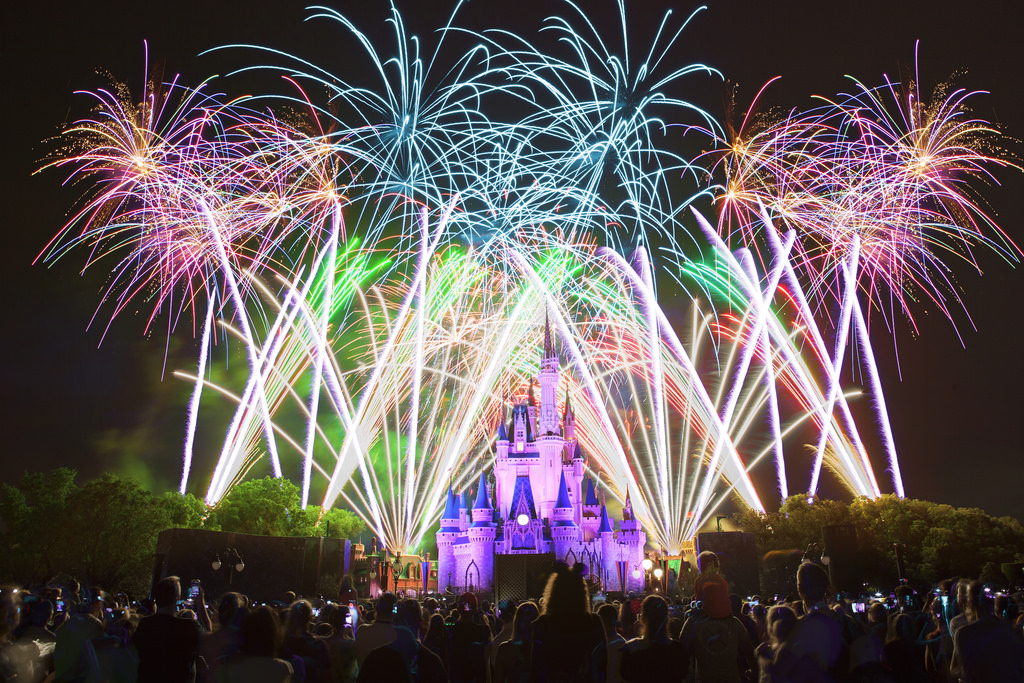 What's New at Walt Disney World PLUS $500 giveaway