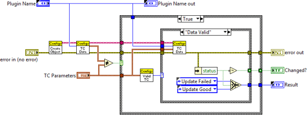 Save Machine Configuration