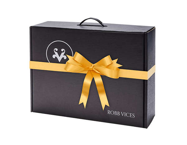 free gift robb vices