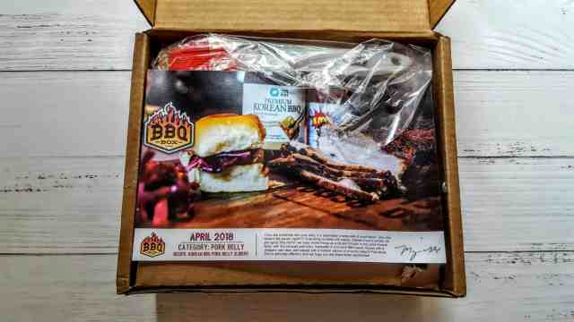 first look bbq box