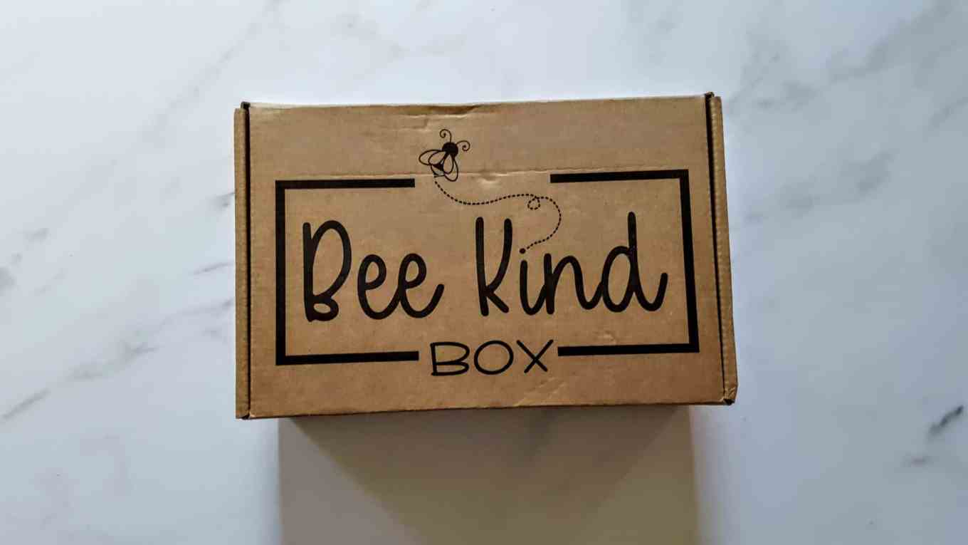 bee kind box review