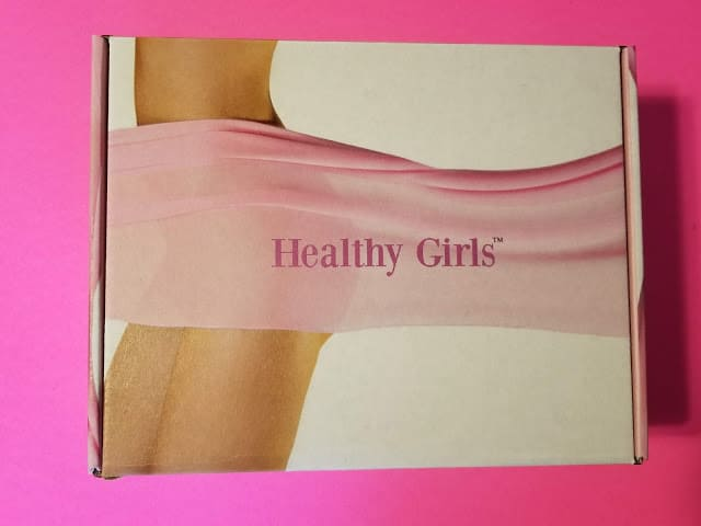 healthy girls box review