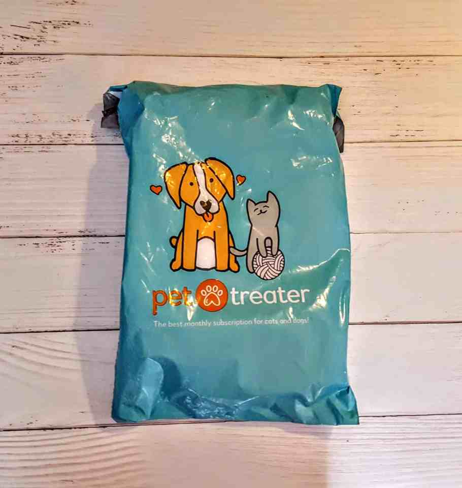 pet treater review