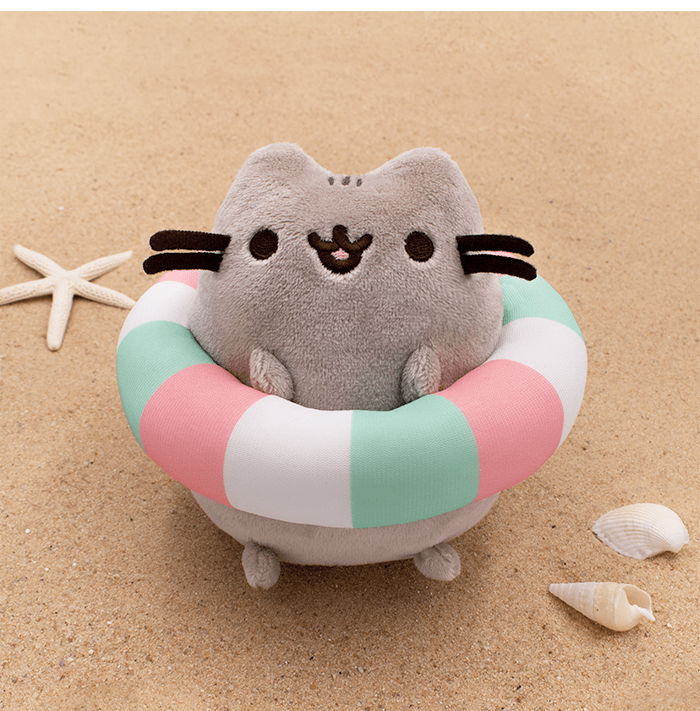 pusheen summer box spoilers
