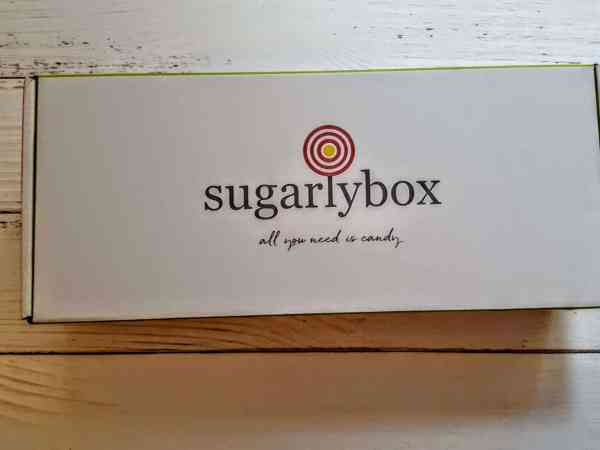 sugarlybox review