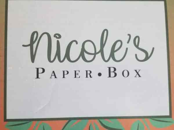 my paper box review