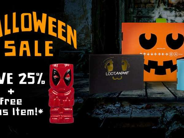 25% off loot crate