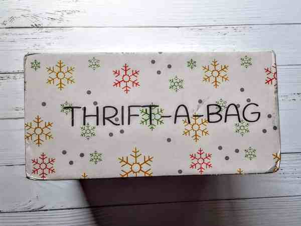 thrift-a-bag review