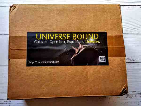 universe bound review
