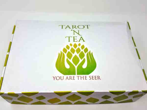 tarot n tea review