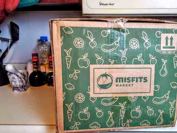misfits market review
