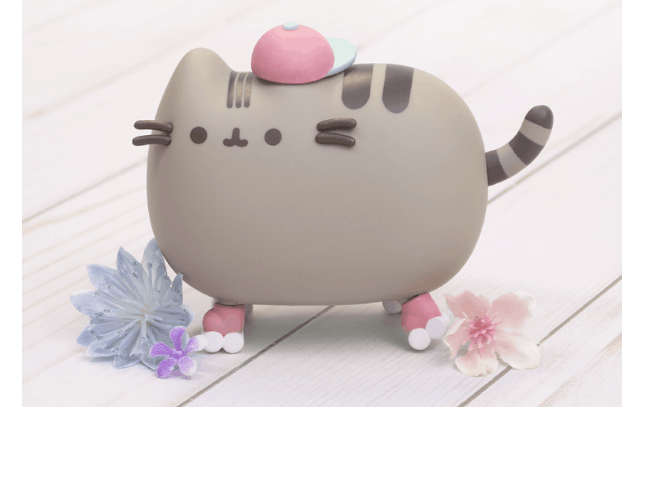 Pusheen Spring 2019 Subscription Box Spoilers