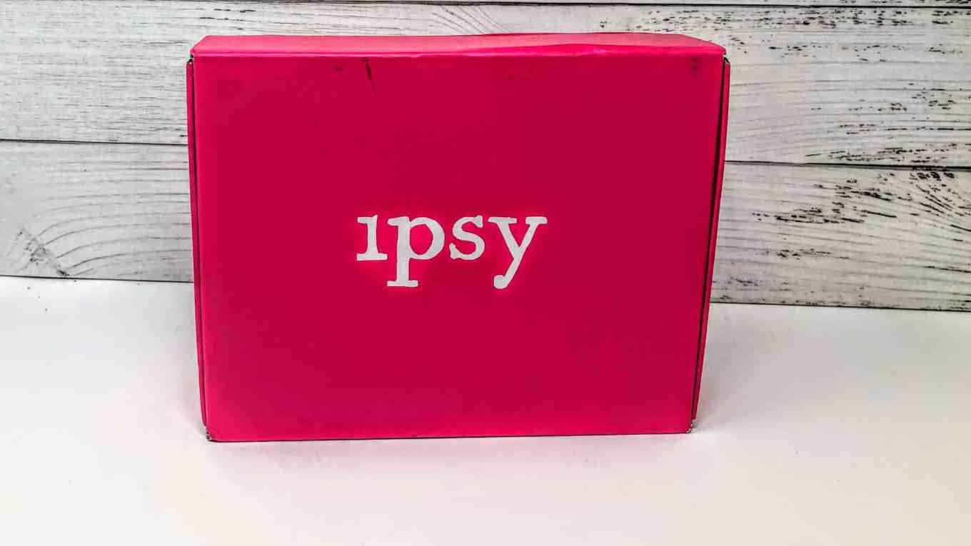 ipsy glam bag plus may review