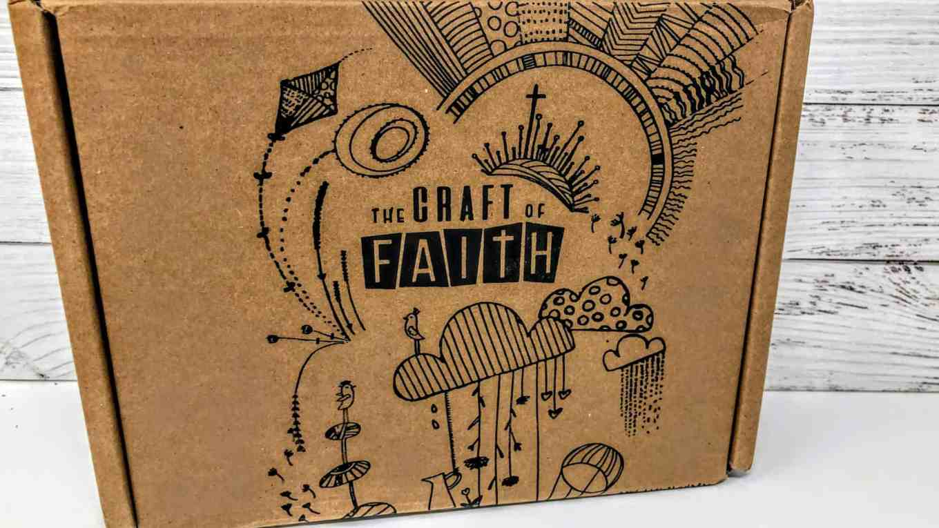 craft of faith review