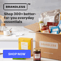 brandless subscription box