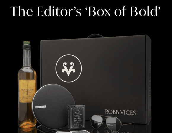 robb vices subscription review