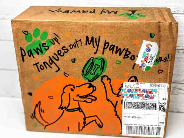 pawbox review