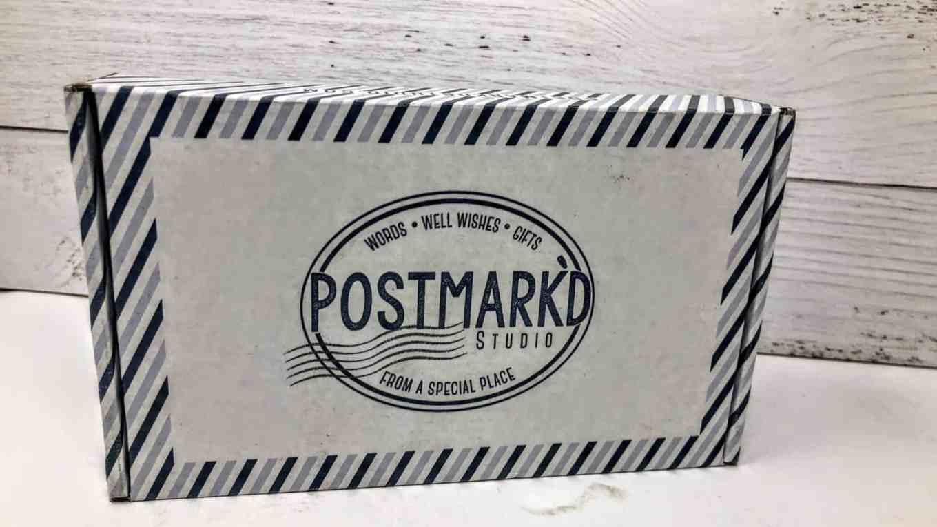 postbox review