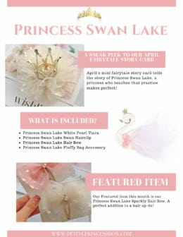 petite princes april box