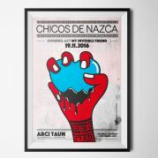 Chicos De Nazca www.notawonderboy.com