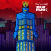 Rockin' Building www.notawonderboy.com