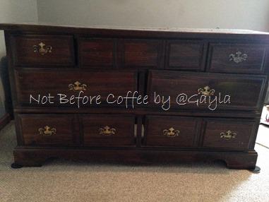 old sauder dresser before (1)