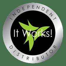 itworks logo - gayla taylor