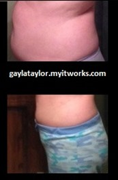 7 hours - 1 wrap - Gayla Taylor - gaylataylor.myitworks.com